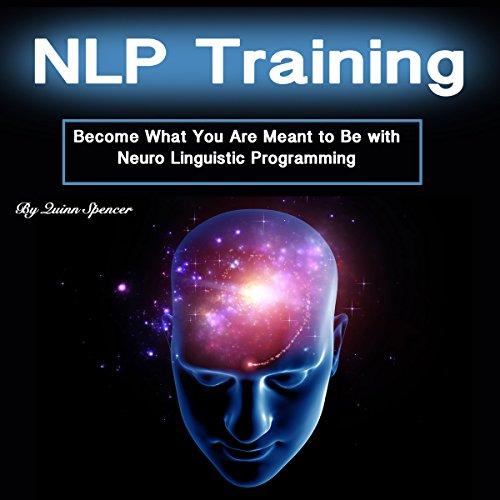 NLP Training cover art