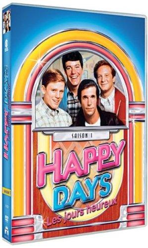 Happy Days-Intégrale Saison 1 [Édition remasterisée]