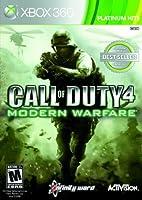 Call of Duty 4 Modern Warfare (輸入版:北米・アジア) - Xbox360