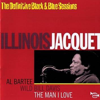 The Man I Love (Paris, France 1973) [feat. Al Bartee, Wild Bill Davis] [The Definitive Black & Blue Sessions]