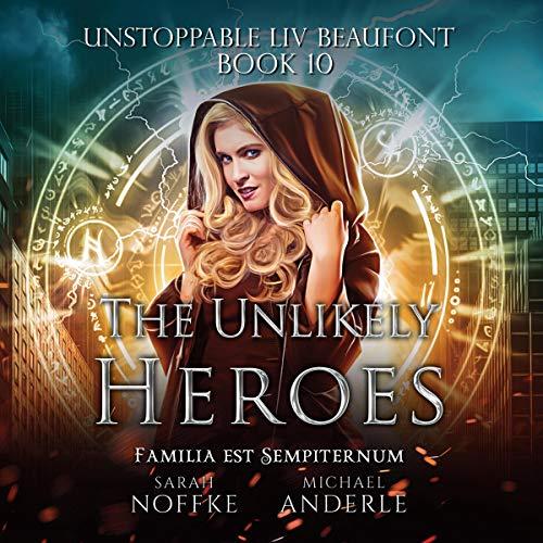 The Unlikely Heroes Titelbild