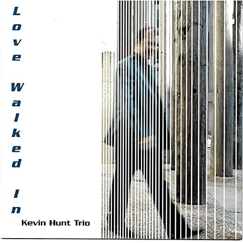 Kevin Hunt Trio