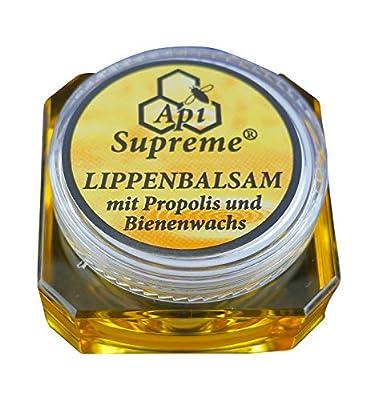 ApiSupreme® Lippenbalsam Propolis 12ml