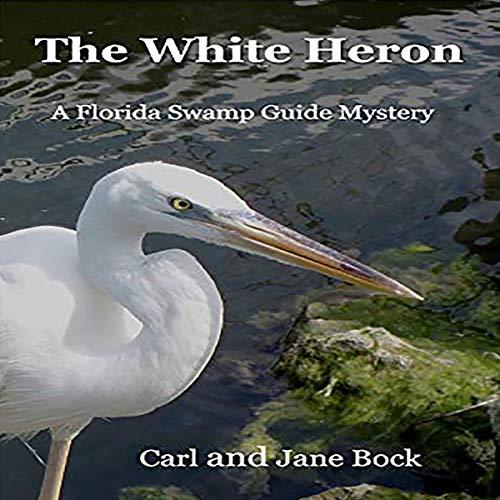 The White Heron audiobook cover art