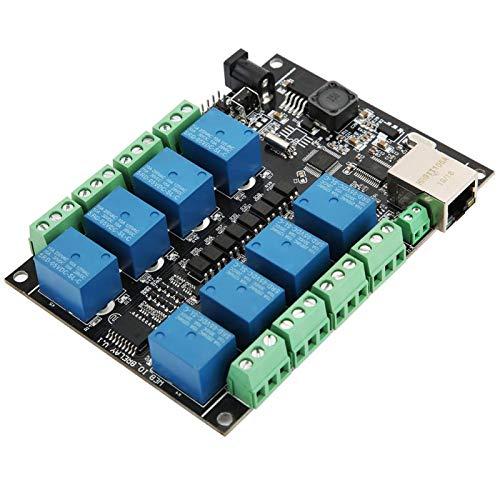 Red programable del tablero de control del tablero del regulador industrial para el sistema de Windows para el teledirigido