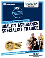 Quality Assurance Specialist Trainee (Career Examination)