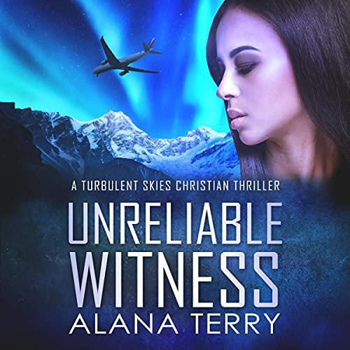Couverture de Unreliable Witness
