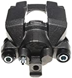 ACDelco 18FR1914 Professional Rear Passenger Side Disc Brake Caliper Assembly without Pads...