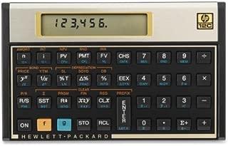 Wholesale CASE of 3 - HP 12C Financial Calculator-Financial Calculator, 120 Functions, 5