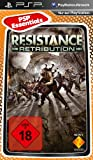 Resistance: Retribution [Essentials] - [Edizione: Germania]