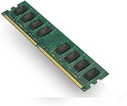 Patriot PSD22G - Memoria RAM de 2 GB (DDR2, 800 MHz, CL6)
