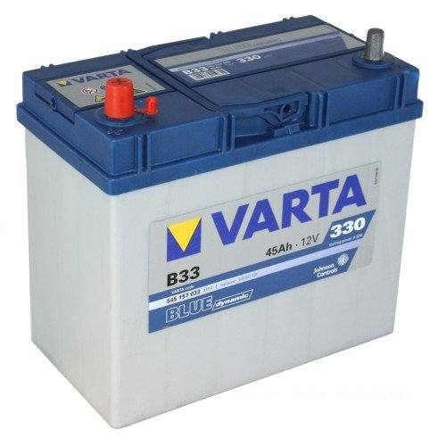 VARTA B33 Blue Dynamic Batterie automobile 45 Ah