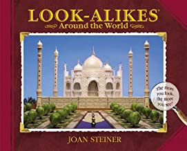 Best look alikes around the world Reviews