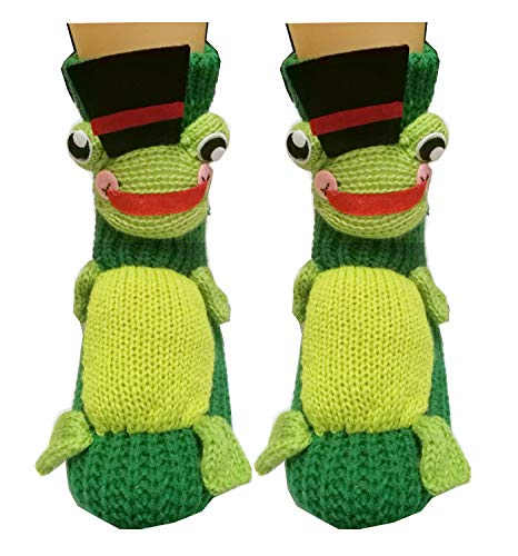 cutest frog socks for women