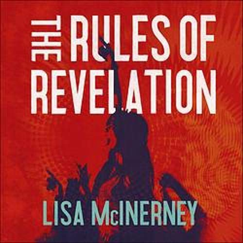 The Rules of Revelation cover art