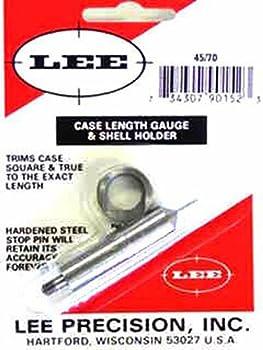 LEE PRECISION 45/70 Govern Gauge/Holder