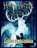 Harry Potter libro de colorear⚡️