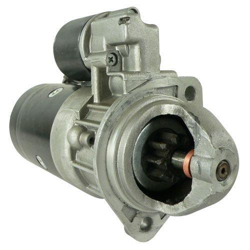 NEW Starter fits DEUTZ ENGINES KHD BOSCH 0-001-223-016 0001223016