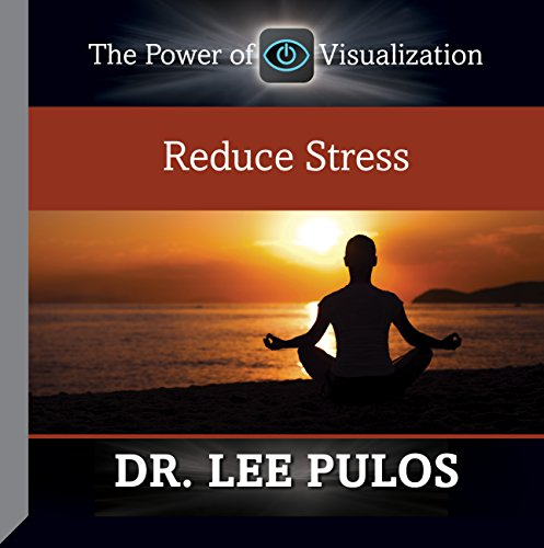 Reduce Stress audiobook cover art