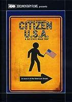 Citizen USA: a 50 State Roadtrip [DVD]