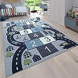 Paco Home Kinder-Teppich