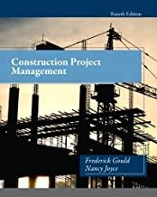Best construction project management gould joyce Reviews