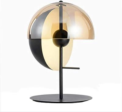 TRANGO Lámpara de escritorio LED lámpara de mesa lámpara de ...