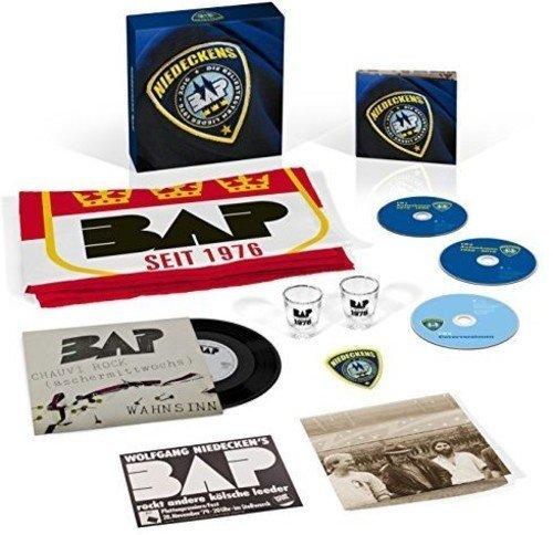 Die beliebtesten Lieder (Limitierte Fan-Box) (Box-Set, Limited, 3CD, Merchandise)