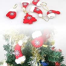 Oteshina Christmas Tree Decorations Santa Claus Snowman Gifts Hanging Ornaments Pendant Baubles Lot - Noel Christmas Dvd Ornament Stock Xmas Toy Christmas Decor Christma Ornaments & Drop Cake