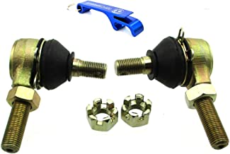 TC-Motor M12 Left & Right Tie Rod Ends For Tomberlin Crossfire 150 Baja DN150 Go Kart Ball Joint KD-150GKA-2 KD-150GKM-2 KD-200GKA-2 KD-200GKM-2 KD-250GKA-2 KD-250GKA-2Z