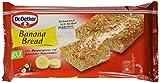 Dr. Oetker Fertiges Banana Bread, 6er Pack (6 x 250 g) -