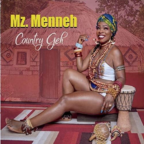 Mz Menneh