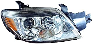 Depo 314-1138R-AS1 Mitsubishi Outlander Passenger Side Replacement Headlight Assembly