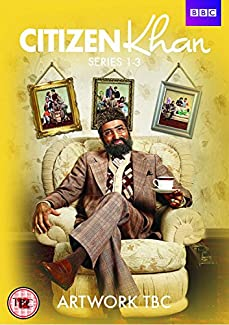 Citizen Khan - Series 1 - 3