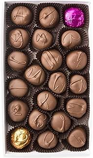 cream centers for chocolates