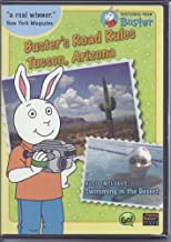 Buster's Road Rules Tucson, Arizona DVD includes Swimming in the Desert