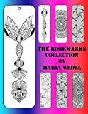 The BookMarks Collection: 104 Bookmarks to color and have fun with ! (Volume 1)