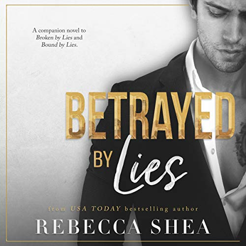 Couverture de Betrayed by Lies