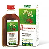 Salus Biancospino succo di pianta fresca 200 ml