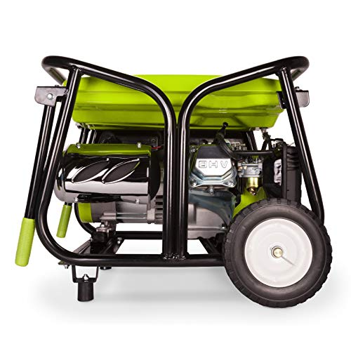 low noise Generator