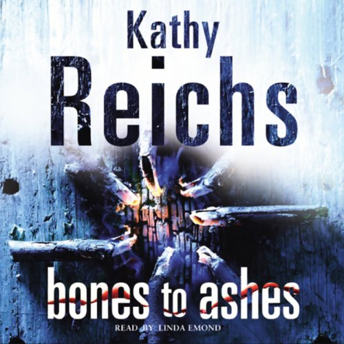 Bones to Ashes cover art