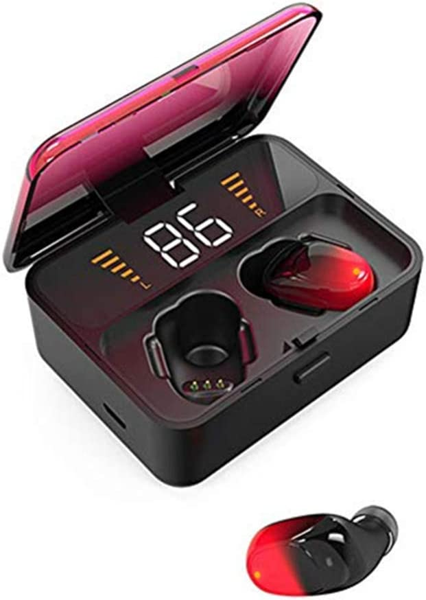 Wireless Earbuds for List price iPhones TechCode in Ear Touch Hea Long Beach Mall