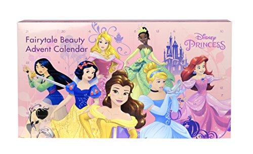 Disney Princess Calendario de Adviento maquillaje