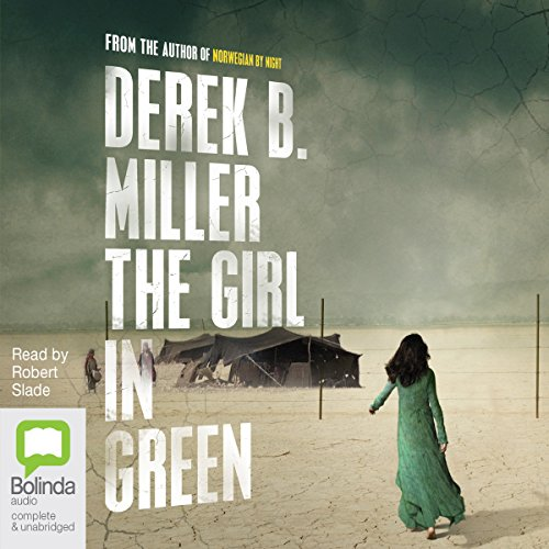 The Girl in Green cover art