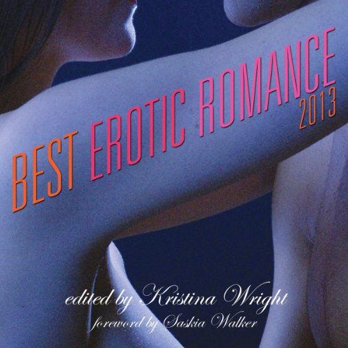 Best Erotic Romance 2013 cover art