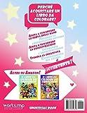 Zoom IMG-1 il libro da colorare dei