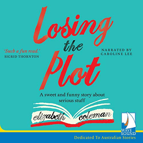 Couverture de Losing the Plot