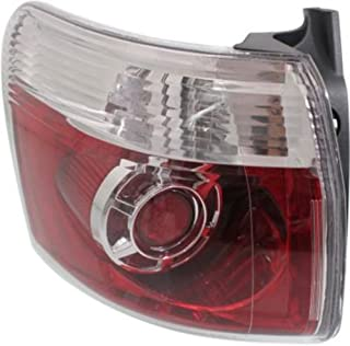 Best lkq parts tail light assembly Reviews