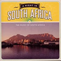 Night in South Africa
