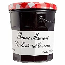 Shimmering under the light, firm in texture and without fruit pulp, blackcurrant Jelly yields dramatic flavour and nuance Balance of fruit and sweetness Made from the same time-honoured traditional French recipes 100% all-natural ingredients No artif...